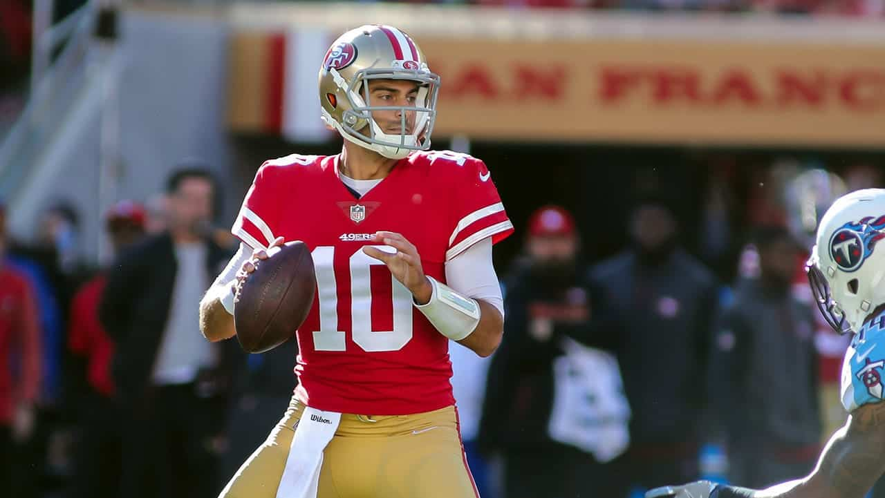 NFC Divisional Weekend Picks: Minnesota Vikings vs San Francisco 49ers