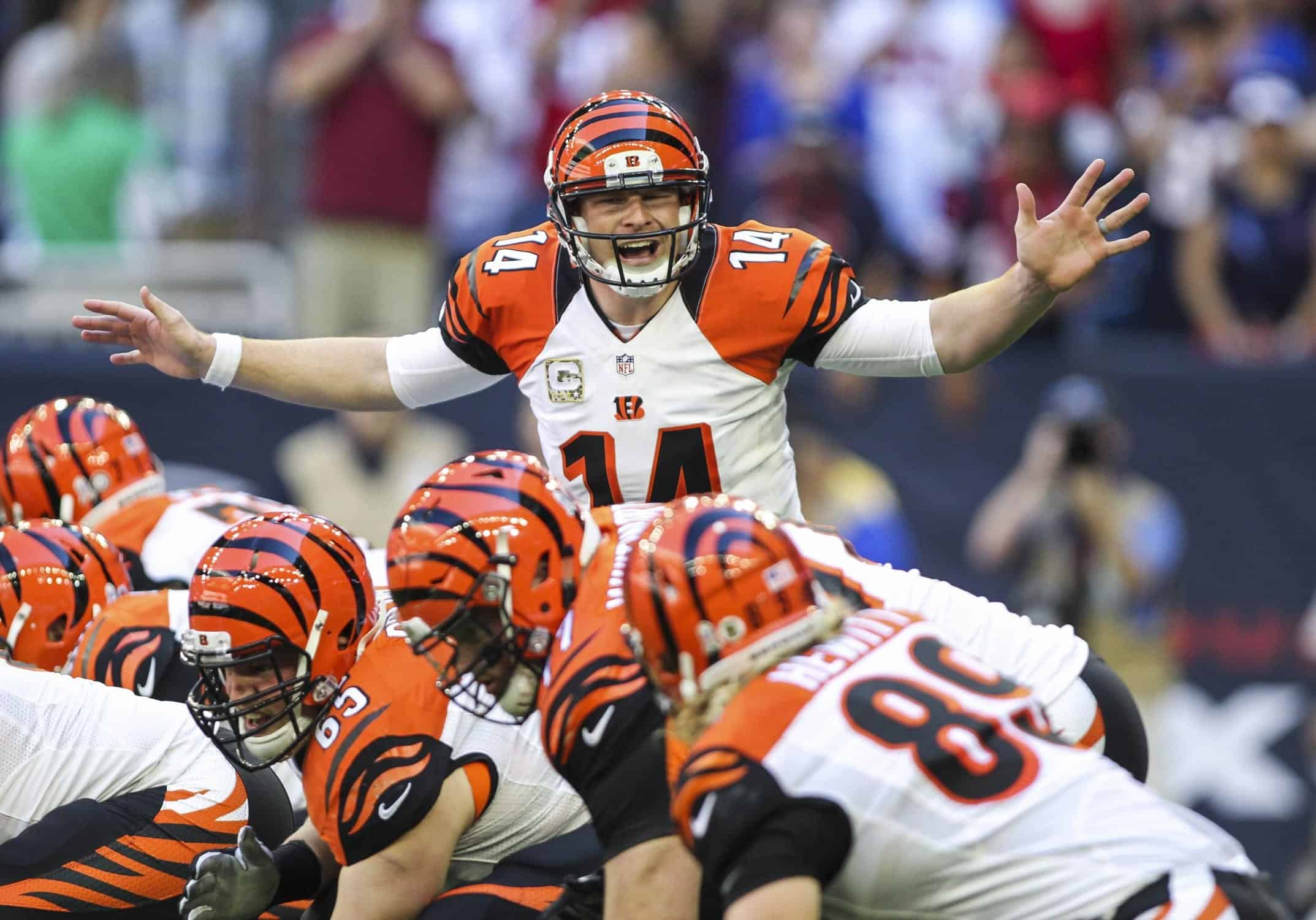 Cincinnati Bengals: With Marvin Lewis gone, this is what's next