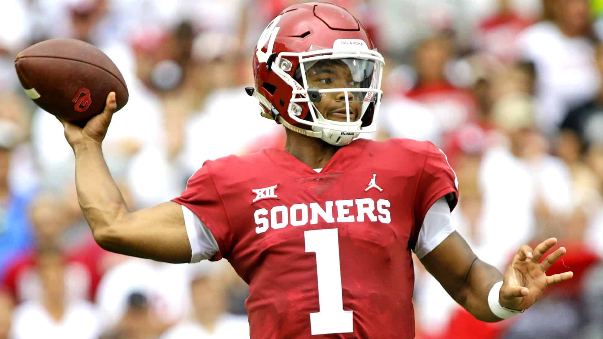 Kyler Murray - 2019 NFL Draft