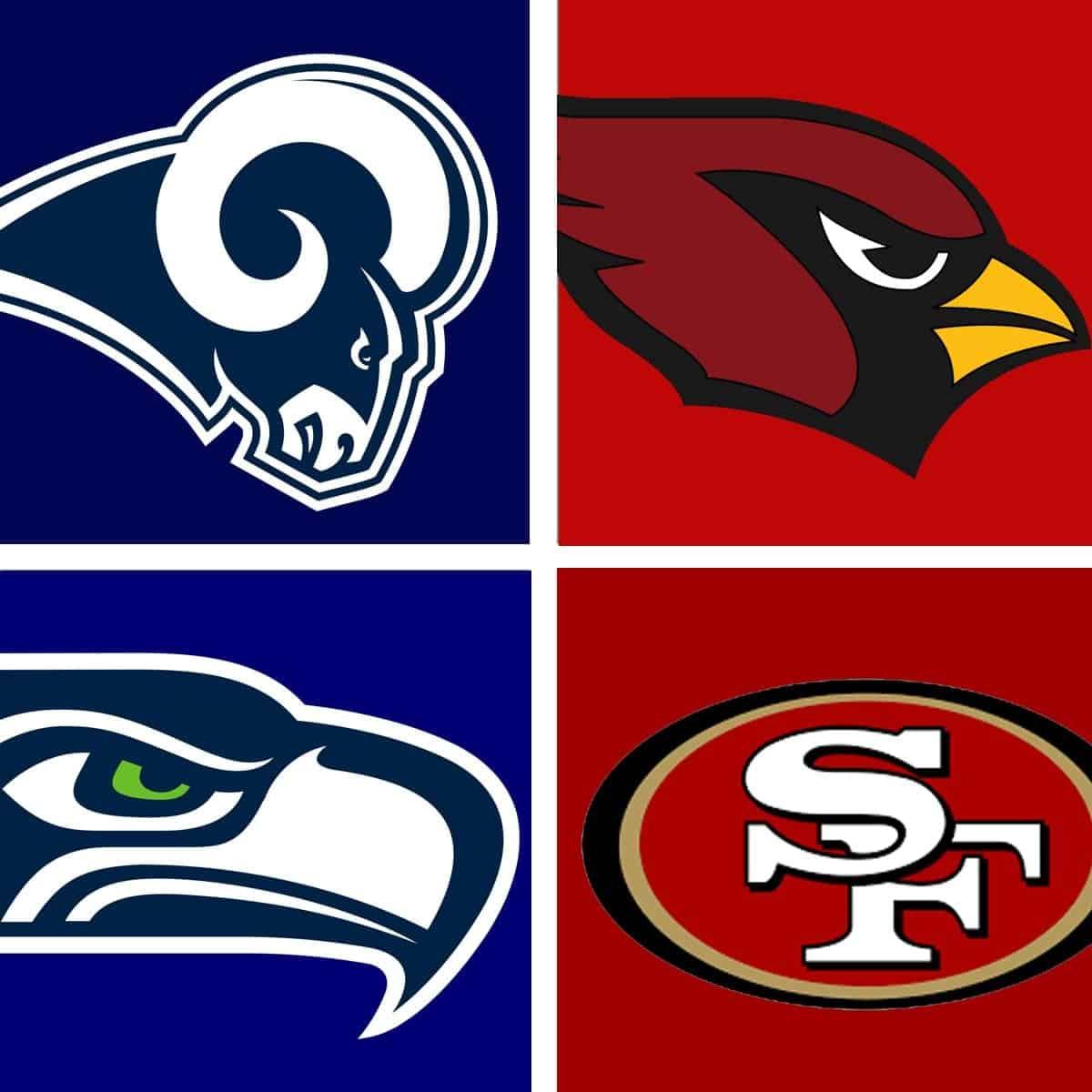 NFL Free Agency NFC West