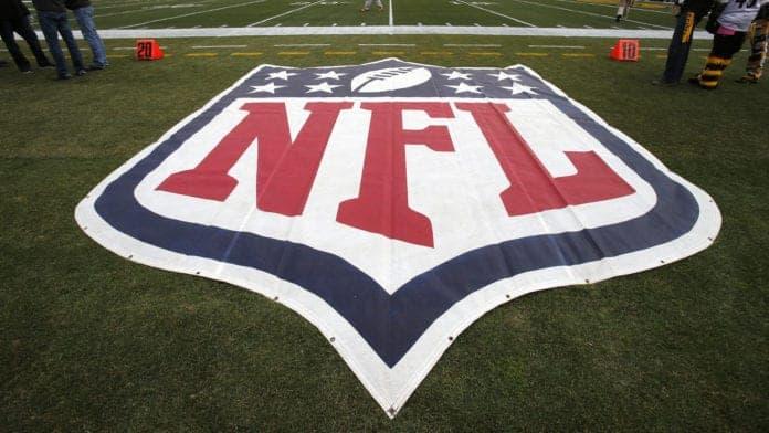 NFL Shield - NFL Free Agency