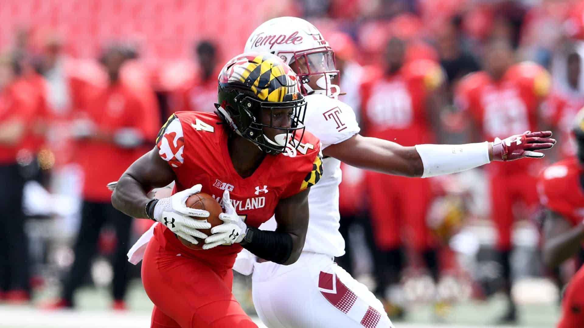 Darnell Savage - 2019 NFL Draft