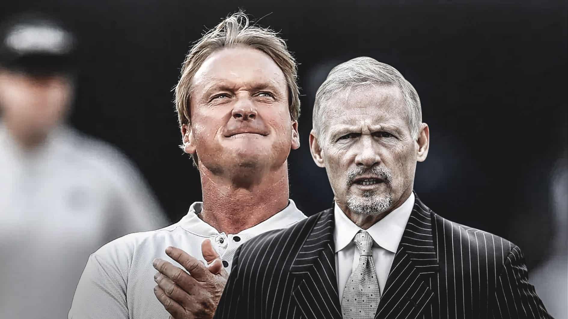 2019 NFL mock draft Oakland Raiders