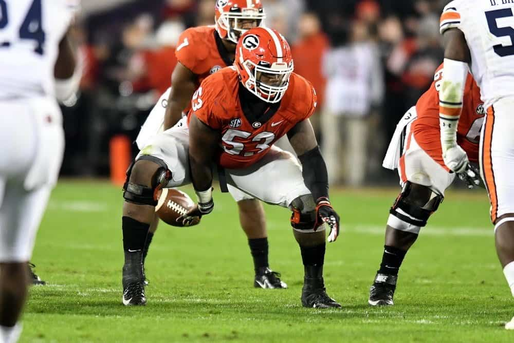 2019 NFL Draft Player Profile Lamont Gaillard