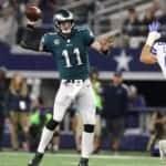 2019 NFL Draft Philadelphia Eagles