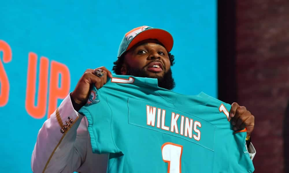 2019 NFL Draft Miami Dolphins