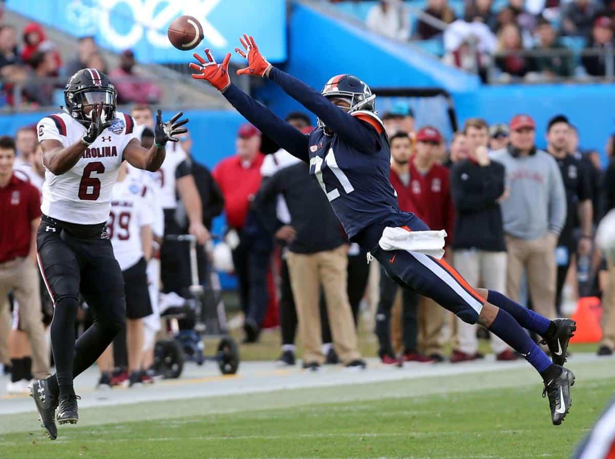 Juan Thornhill Kansas City Chiefs 2019 NFL Draft NFL free agency