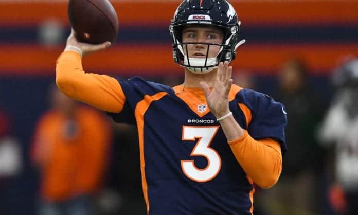 2020 NFL Draft: Denver Broncos 7-Round Mock Draft