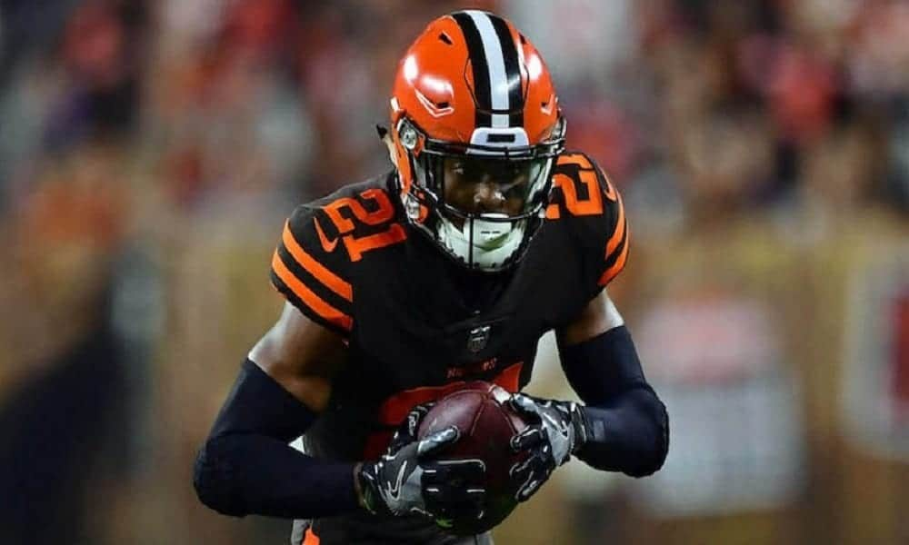 Film shows dominance from Denzel Ward down the stretch in 2019