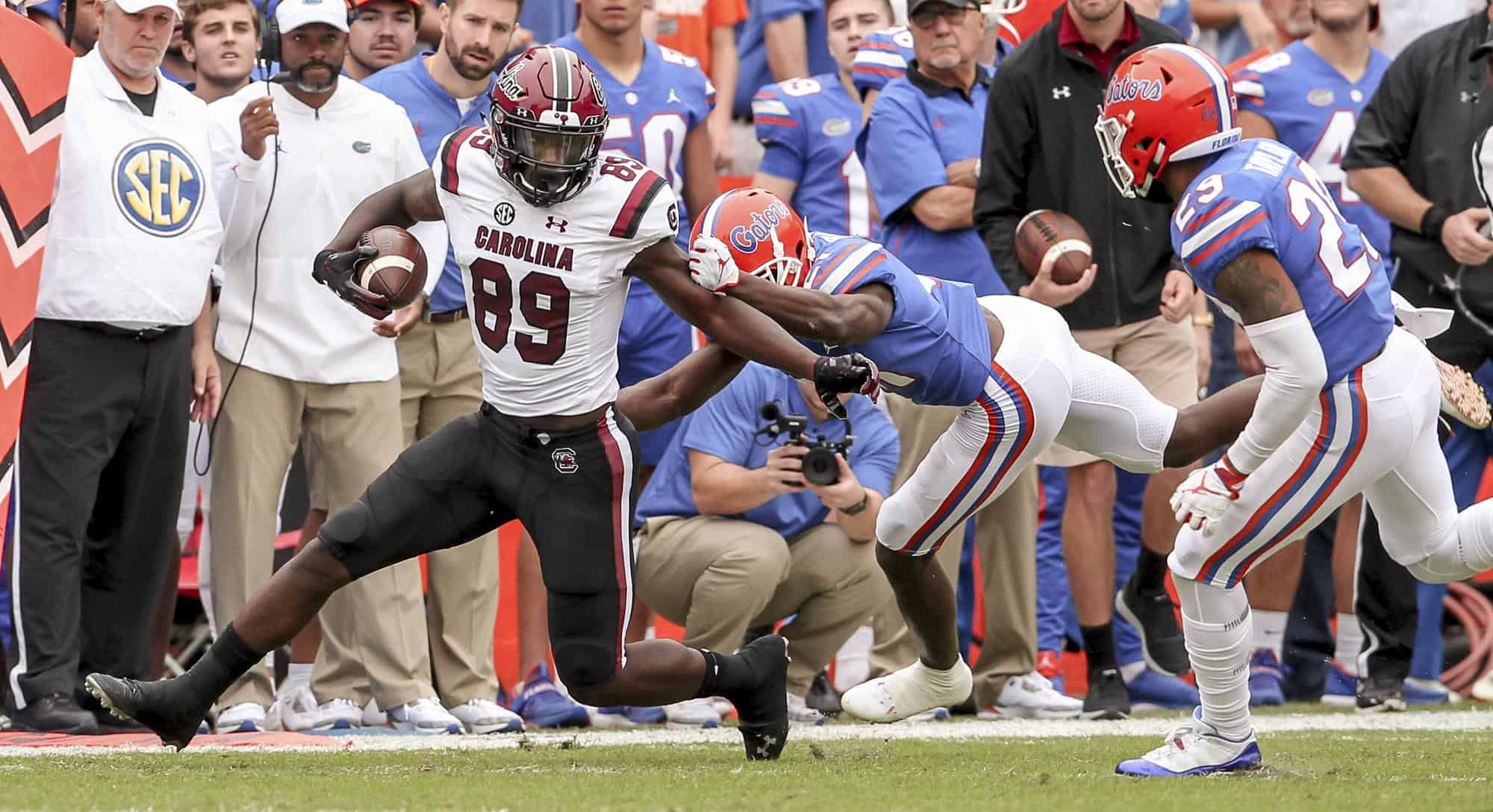 2020 NFL Draft Musings: Underrated prospects from the SEC