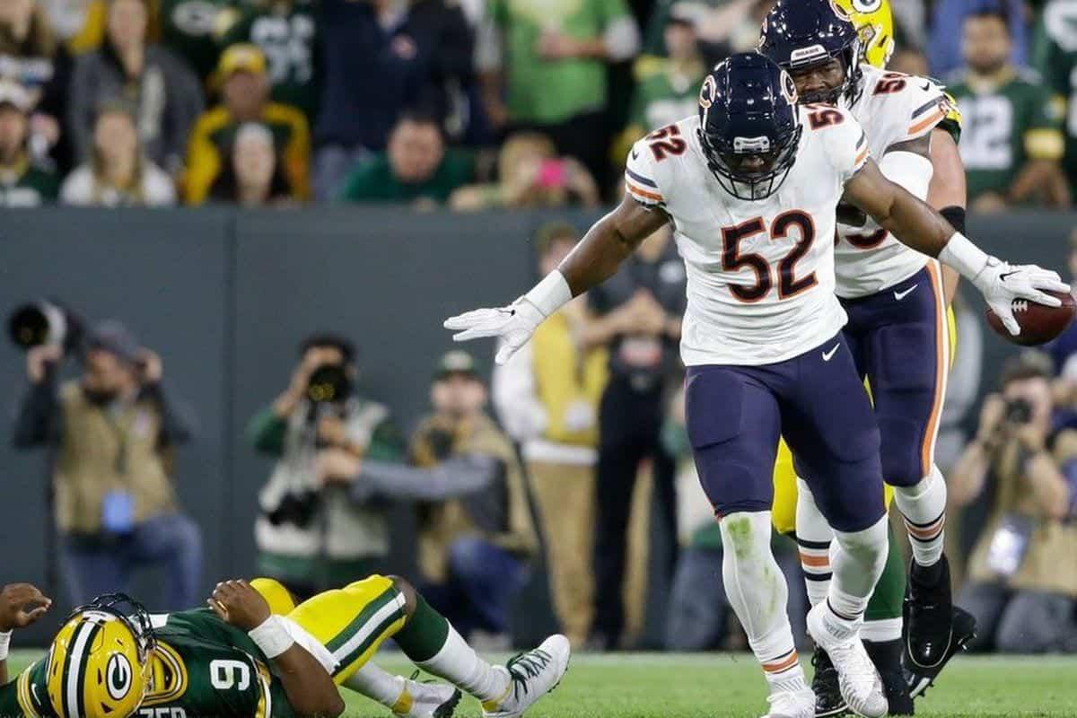Green Bay Packers Deshon Kizer