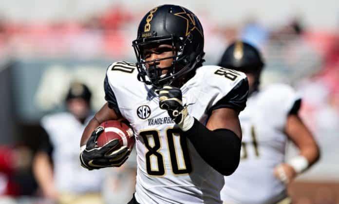 Vanderbilt Senior Bowl
