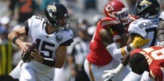 Jaguars, NFL Week 8 Point Totals, NFL Odds
