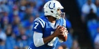 Indianapolis Colts, Week 12 Thursday Night Football Picks