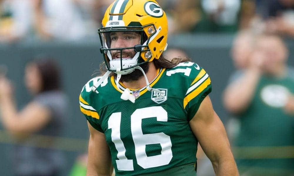 Jake Kumerow, Green Bay Packers