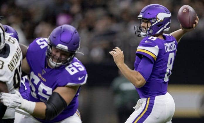 NFL Week 14 Totals: Recommended selections