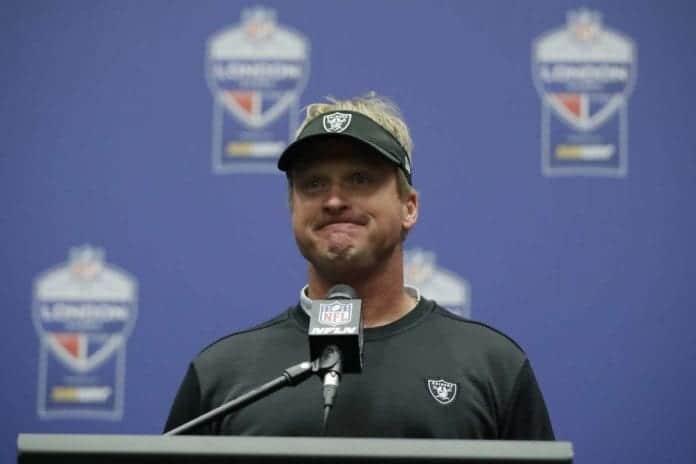 2020 NFL Draft: Las Vegas Raiders 7-Round Mock Draft