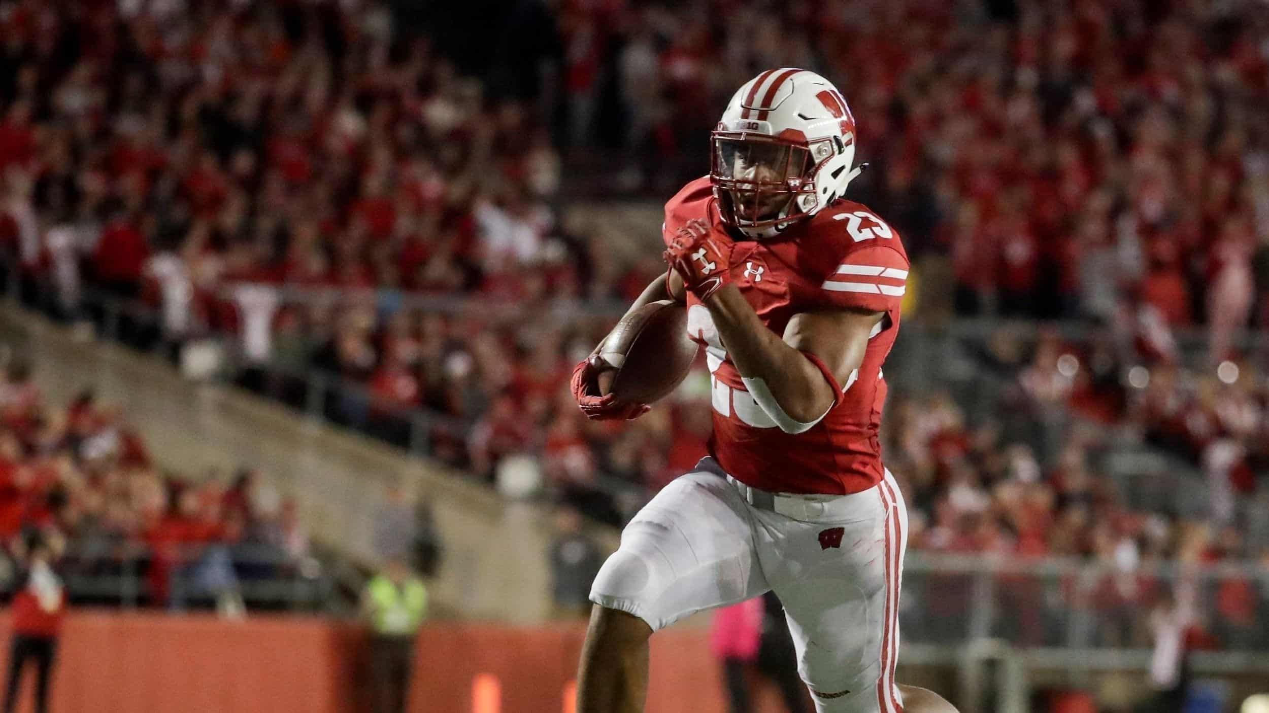 Projecting where running backs will land in the 2020 NFL Draft