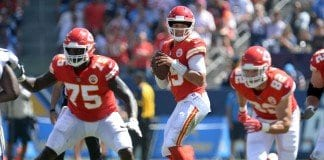 2020 NFL bets for the AFC Championship Round: Titans vs Chiefs