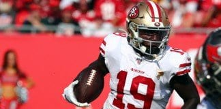 Breaking down the 2019 49ers rookies to watch in week 9
