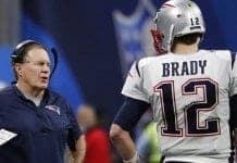 New England Patriots and Tom Brady