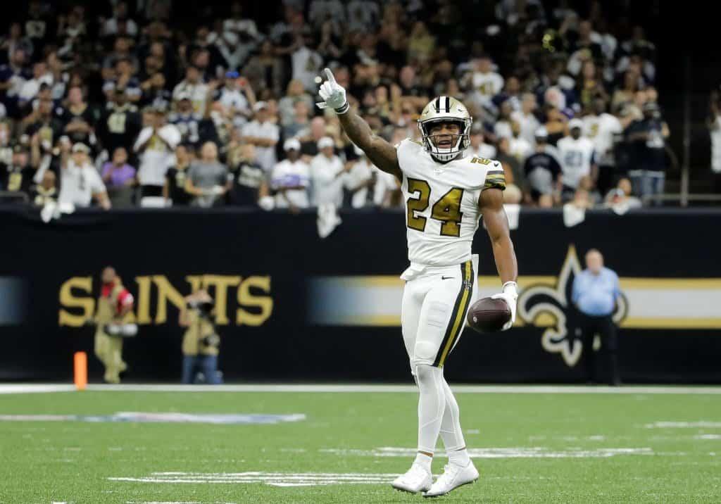 New Orleans Saints, Cowboys