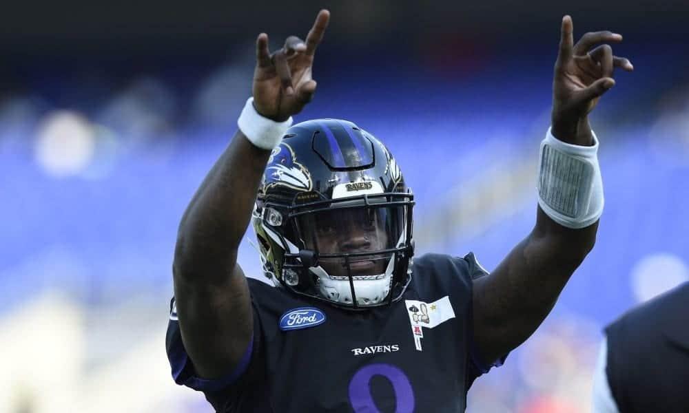 2019 week 9 NFL picks against the spread