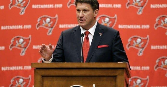 2020 NFL Draft: Tampa Bay Buccaneers 7-Round Mock Draft