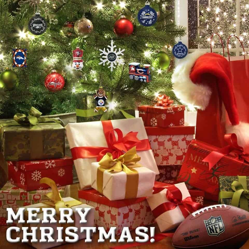 Christmas Day Nfl 2020 2020 NFL Draft class best team fits for top players | PFN