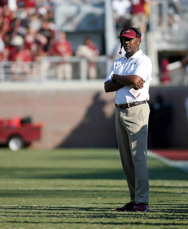 FSU Seminoles Coaching options