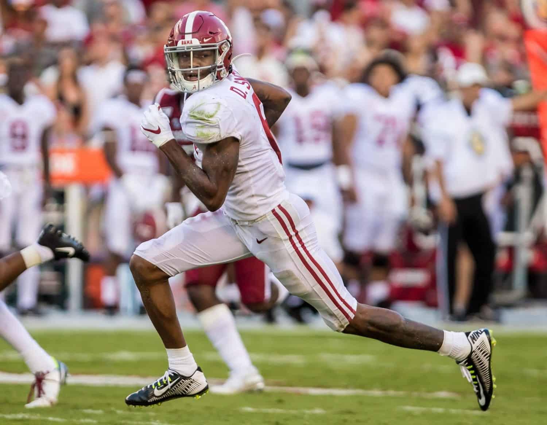 Devonta-Smith-Alabama-NFL-Draft-Declarations