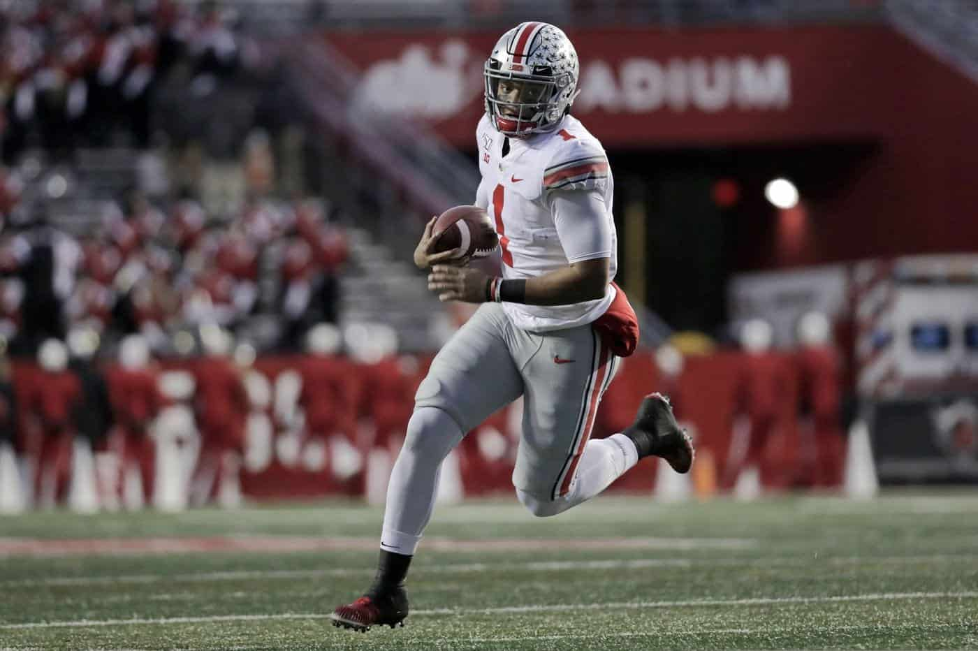 cfb week 13 fantasy preview