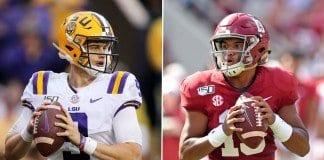 2020 NFL Draft: Post-free agency 7-round mock draft