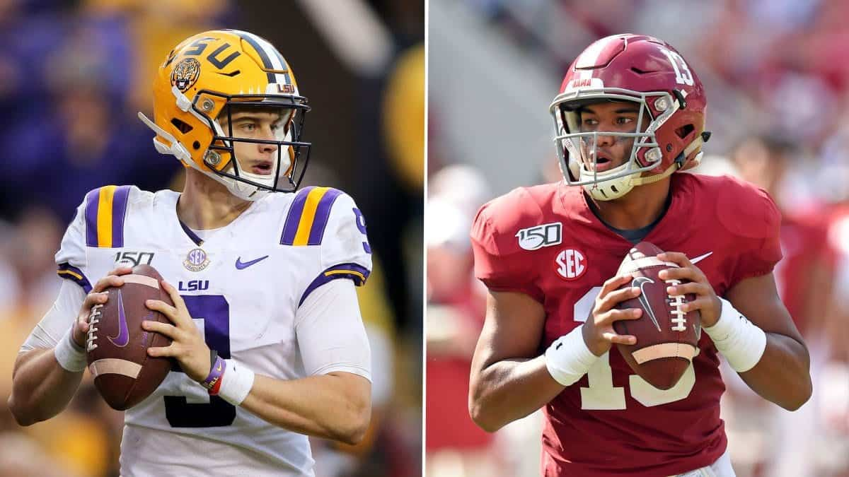 2020 NFL Draft: Post-free agency 7-round mock draft