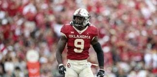 2020 NFL Draft Musings: Surprises in the Big 12