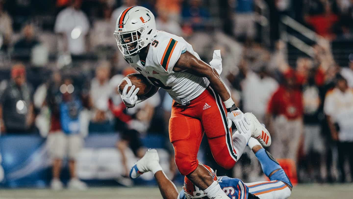 College Football: Devy players to watch in bowl games Dec. 23-26