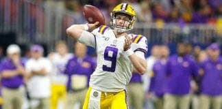 Devy prospects to watch on College Football Playoff Saturday