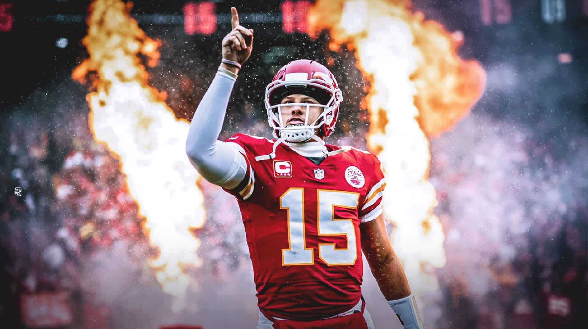 2020 NFL Schedule: What are the top five must-watch games?