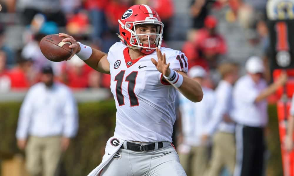 Tony Pauline Mailbag: 2020 NFL Draft news on Jake Fromm, Jacob Eason and more