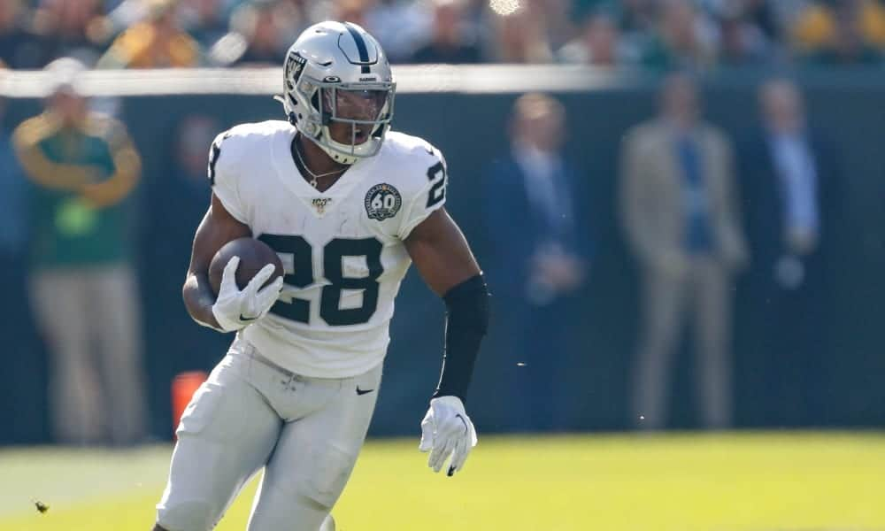 Top Three 2019 Rookie Running Back Review