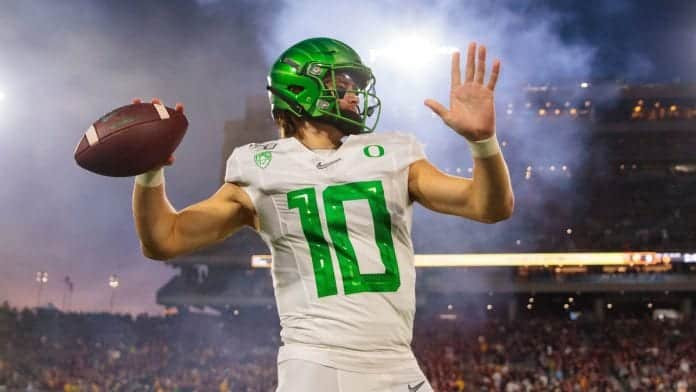 2020 NFL Mock Draft 2.0: A shakeup in the top-15?