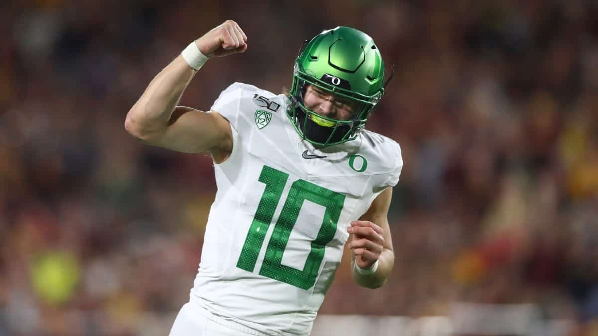 Scouting the 2019 Pac-12 Championship: Oregon vs Utah