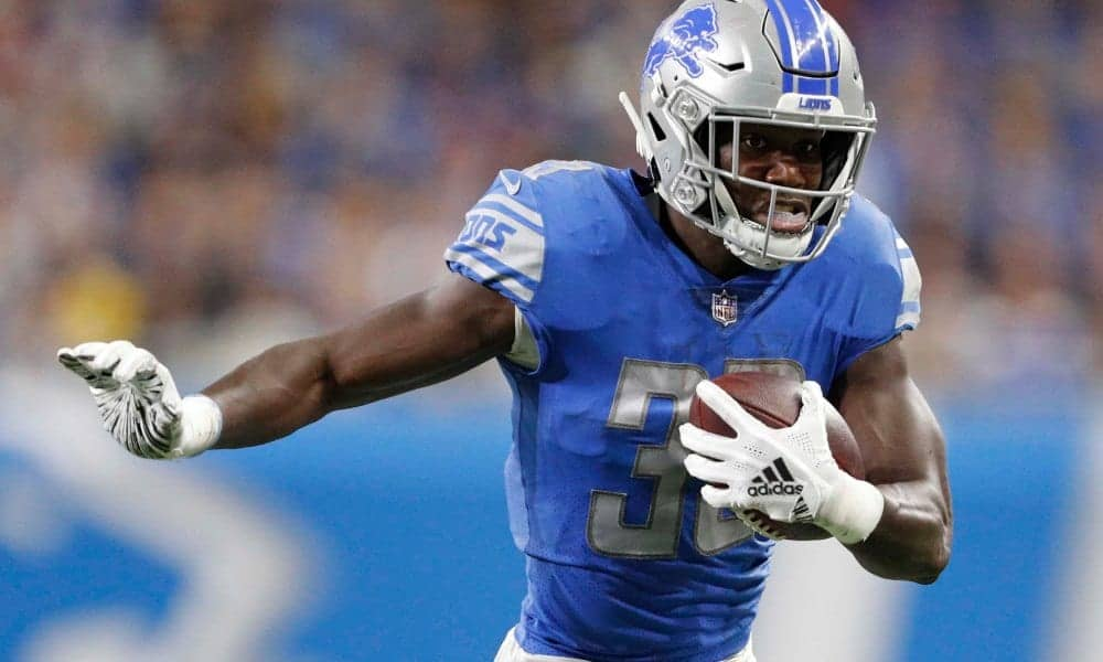 Waiver wire streamers for your fantasy football championship