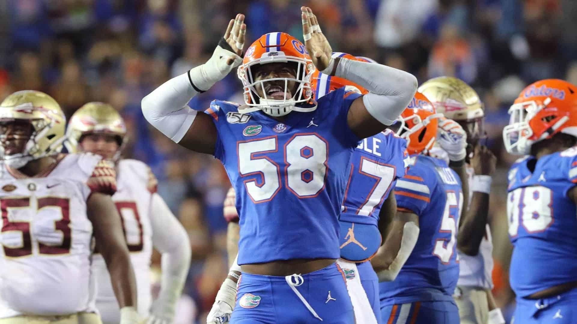 2019 College Bowl Preview: Orange Bowl - Florida vs Virginia