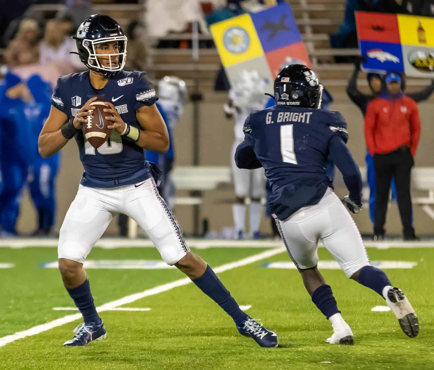 Analyzing the Colts best QB fits in the 2020 NFL Draft