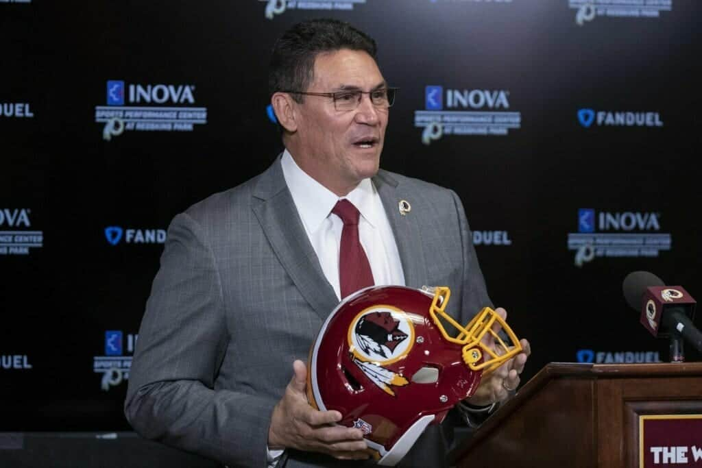 Pauline: Rivera loves Chase Young - Redskins news and notes