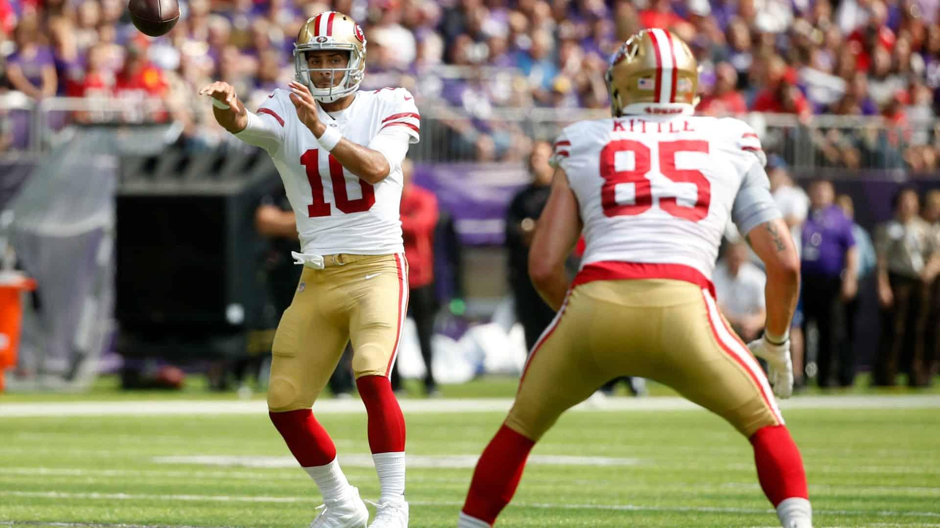 San Francisco 49ers: A 2020 Dynasty Outlook