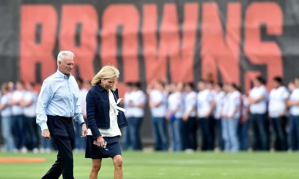 What Went Wrong with the Cleveland Browns?