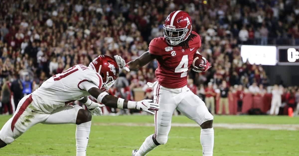 2020 NFL Draft: Identifying ideal landing spots for top SEC prospects