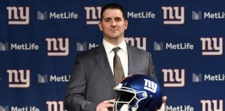What fantasy impact will Joe Judge have on the Giants?